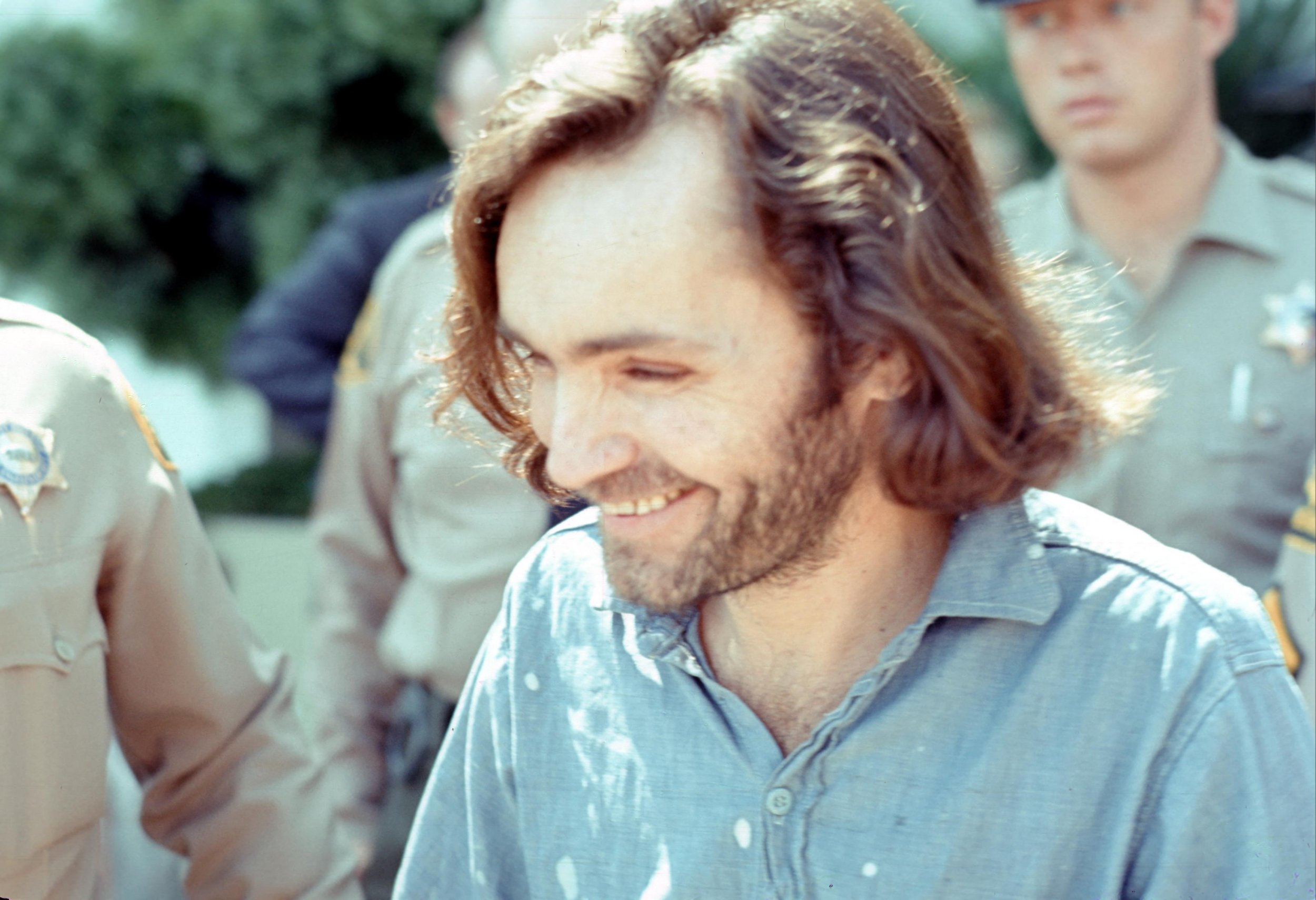 How Did Charles Manson Die? Everything You Need to Know