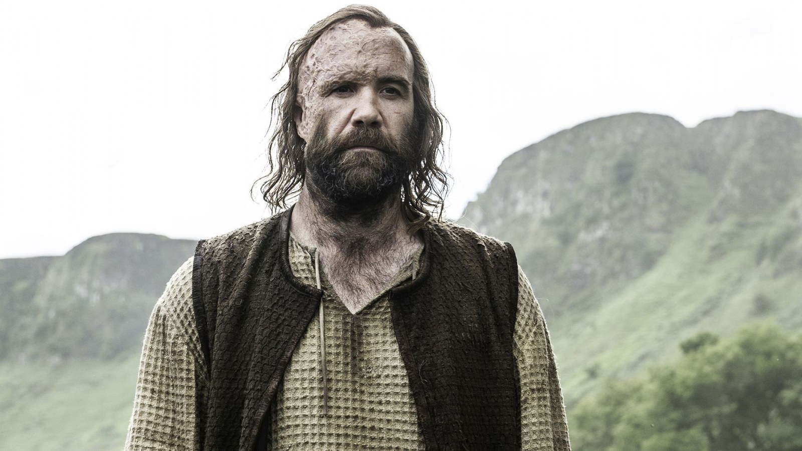 The Hound And The Mountain Everything Cleganebowl For Game Of