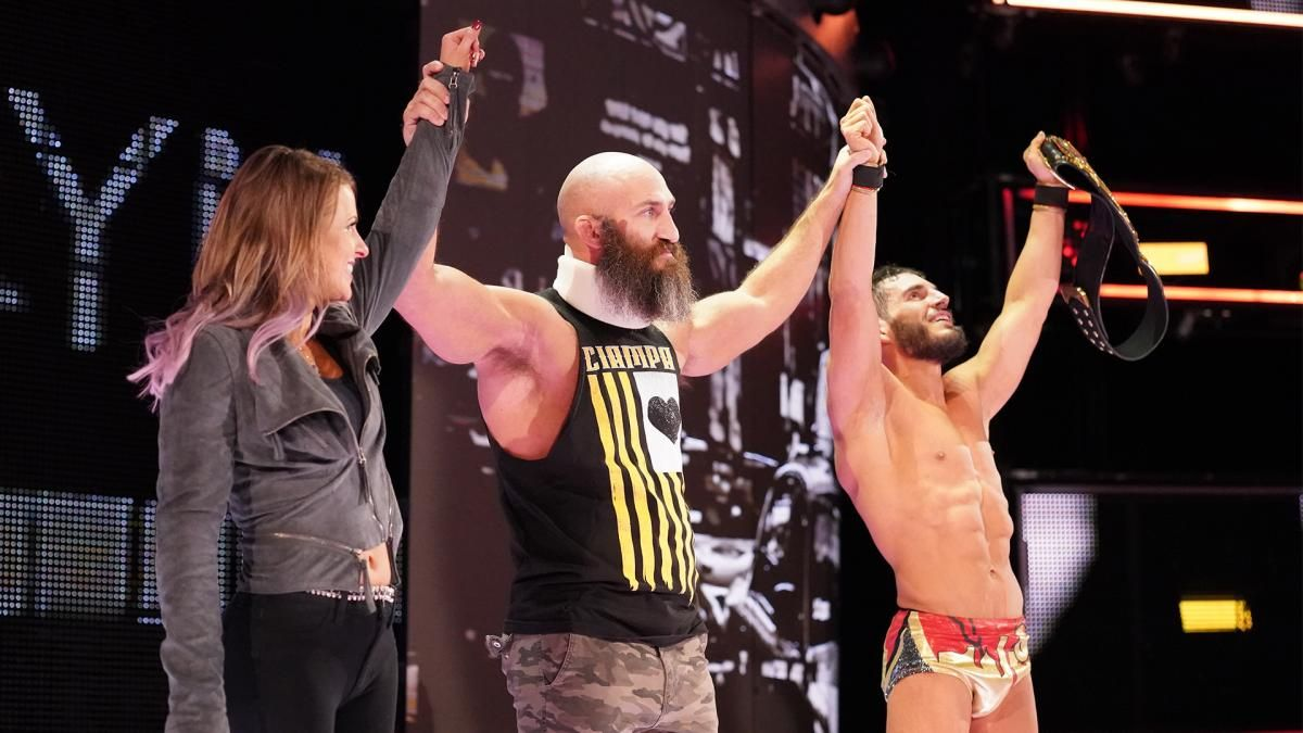 tommaso ciampa nxt takeover new york gargano wins