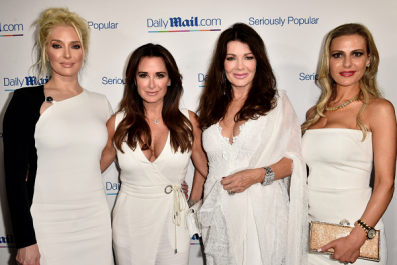 'RHOBH' Star Erika Jayne Says 'The Tone Changes' When Lisa Vanderpump Isn't on Bravo Show: 'We Get to Have a Lot of Fun