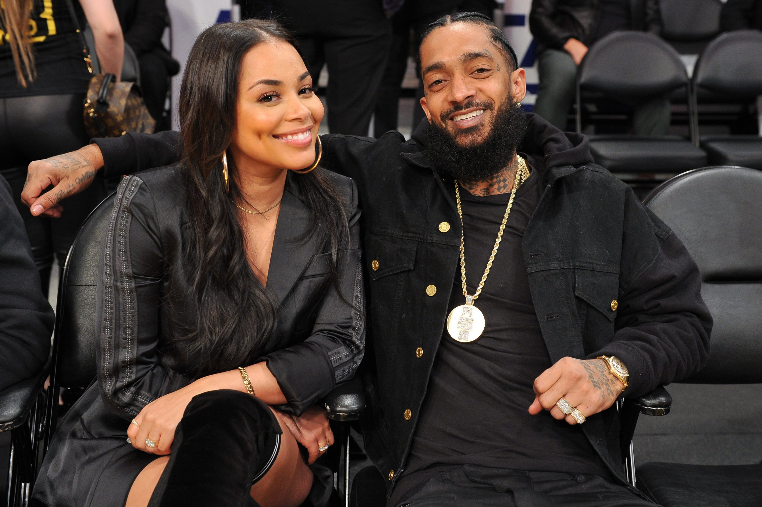 Nipsey Hussle reportedly talked back to alleged killer during shooting