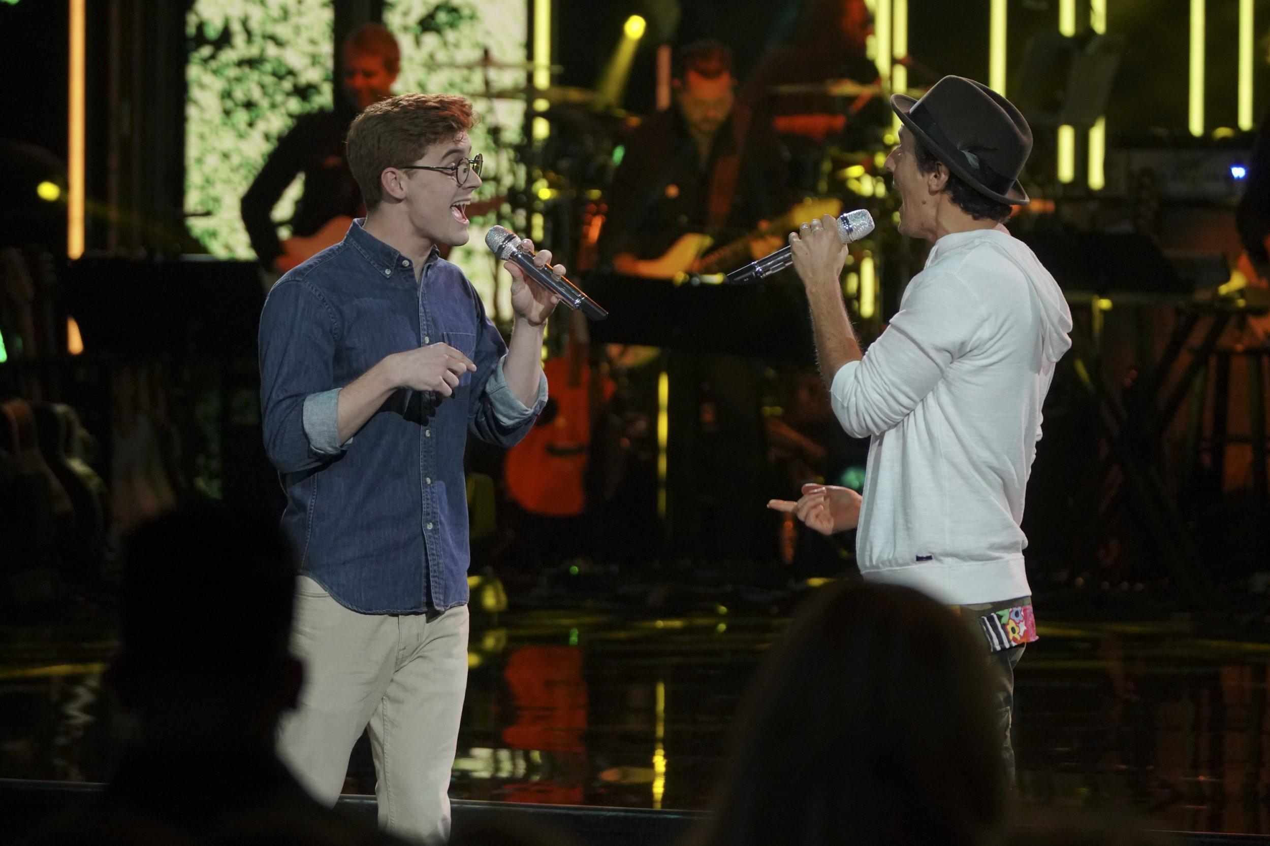 'American Idol' All-Star Duets