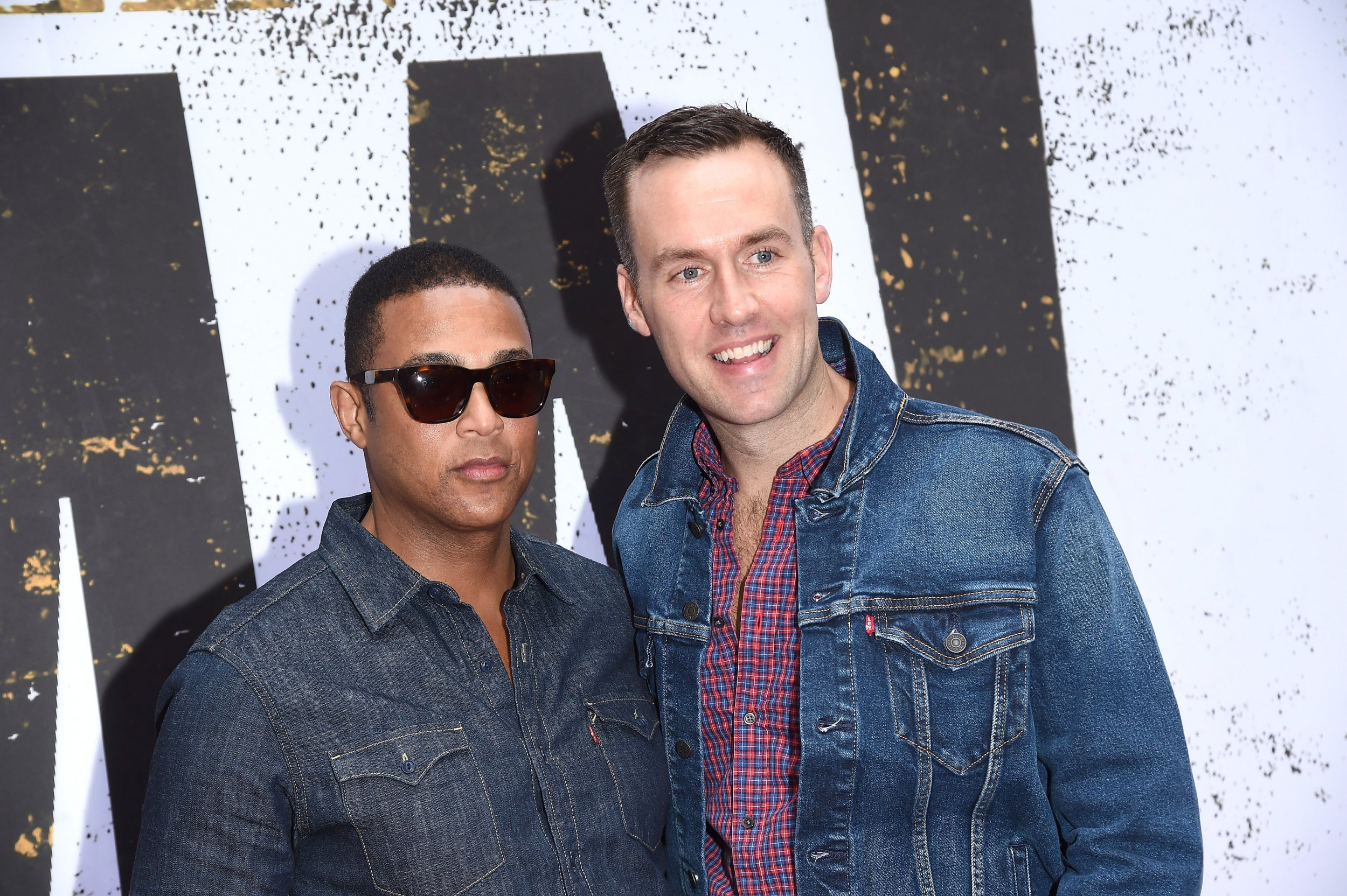 Who Is Tim Malone Cnn S Don Lemon Says He Will Marry Long Time Partner