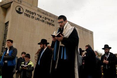 harry-reid-antisemitism-rise-GettyImages-1057219642