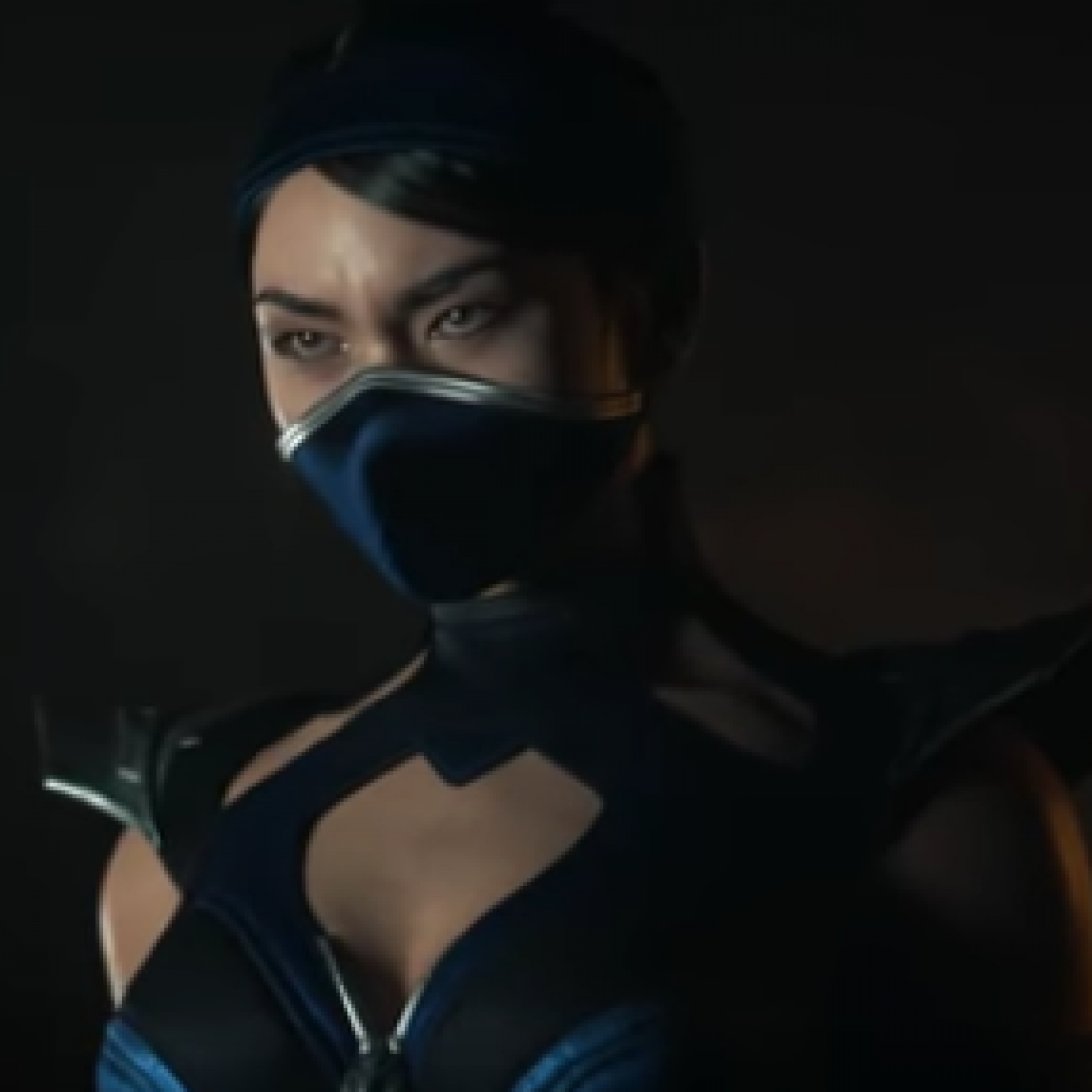 Kitana Confirmed For Mortal Kombat 11 Roster In New Tv Spot