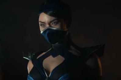 kitana mortal kombat 11 roster tv spot trailer