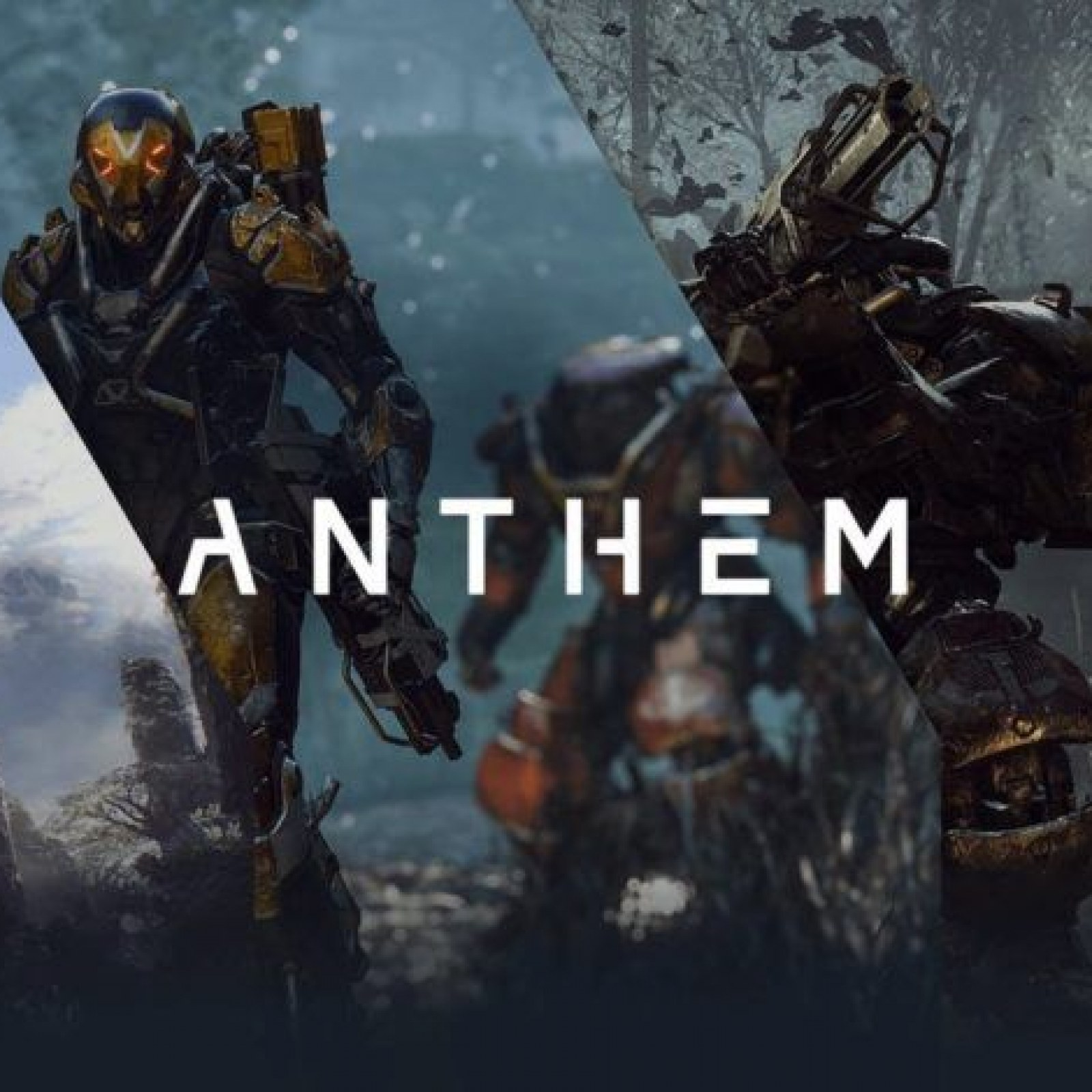 Major 'Anthem' Features Delayed