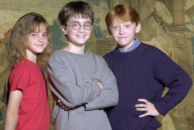 1 Emma Watson Style Evolution - 2000