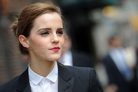 16 Emma Watson Style Evolution - 2014