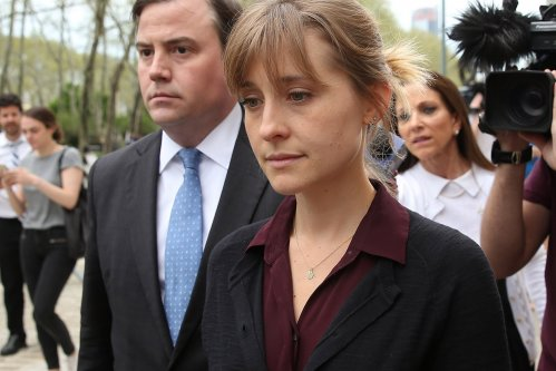 Who Is Rosa Laura Junco Slave Master Names Women In Nxivm Founder