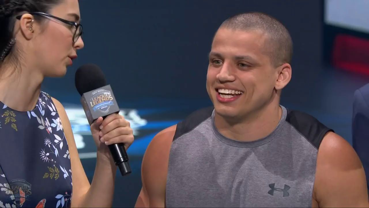 Is Tyler1 Reformed? 'League of Legends' Streamer Persists
