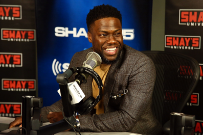 Kevin Hart Doubles Down on Offensive Humor in Joe Rogan Podcast