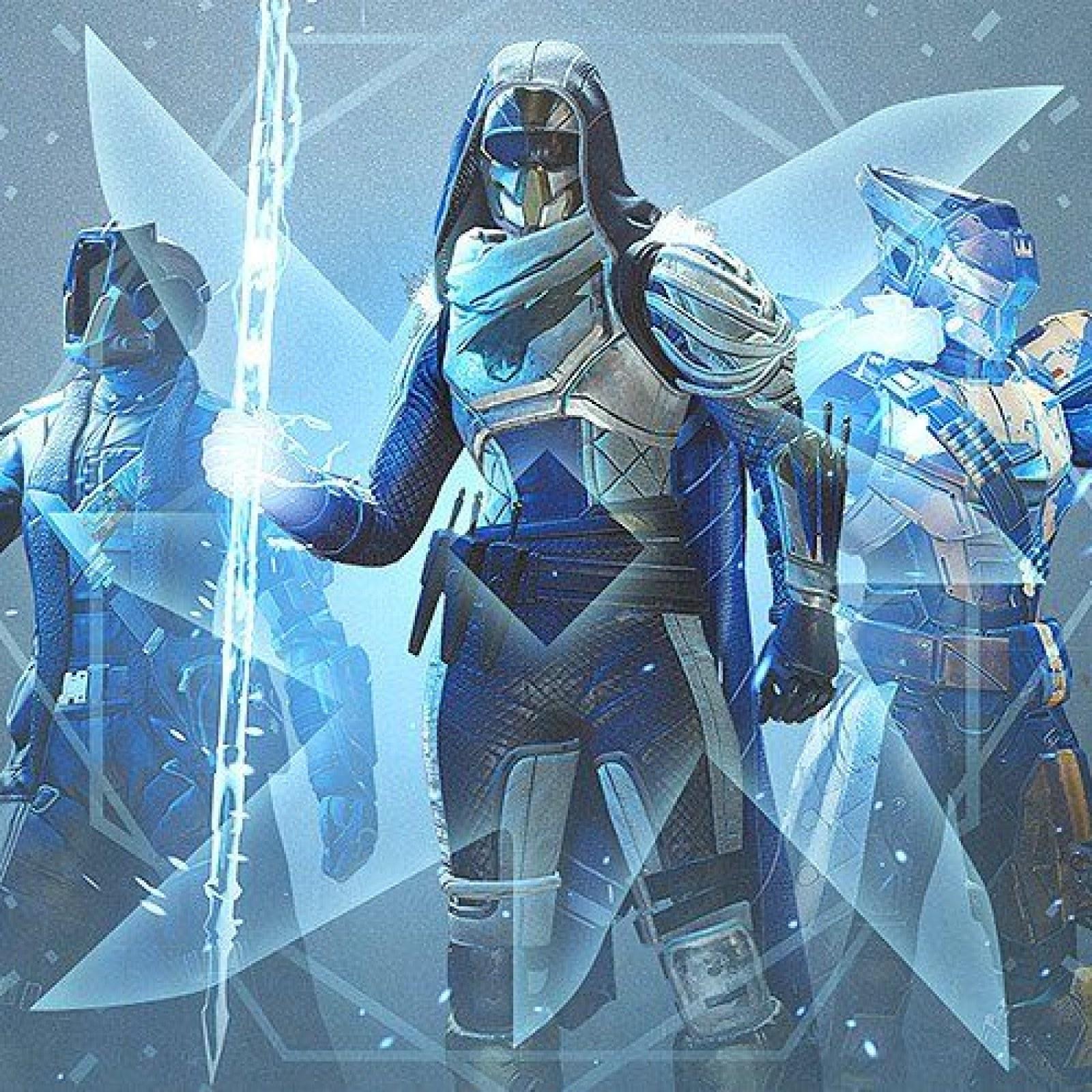 Destiny 2' Update 2 2 1 (1 34) Rebalances Arc & Gambit Prime