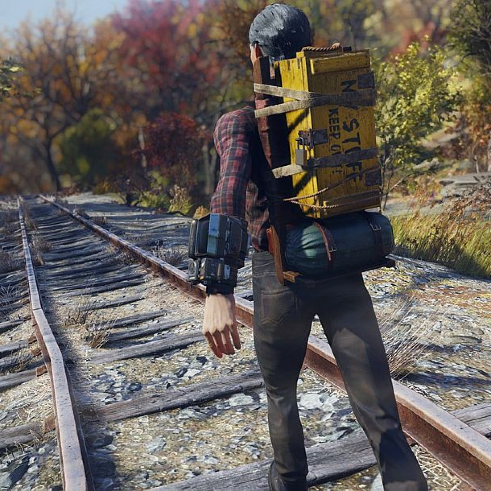 Fallout 76 Patch Notes Update 8 0 Adds New Quests And Balances