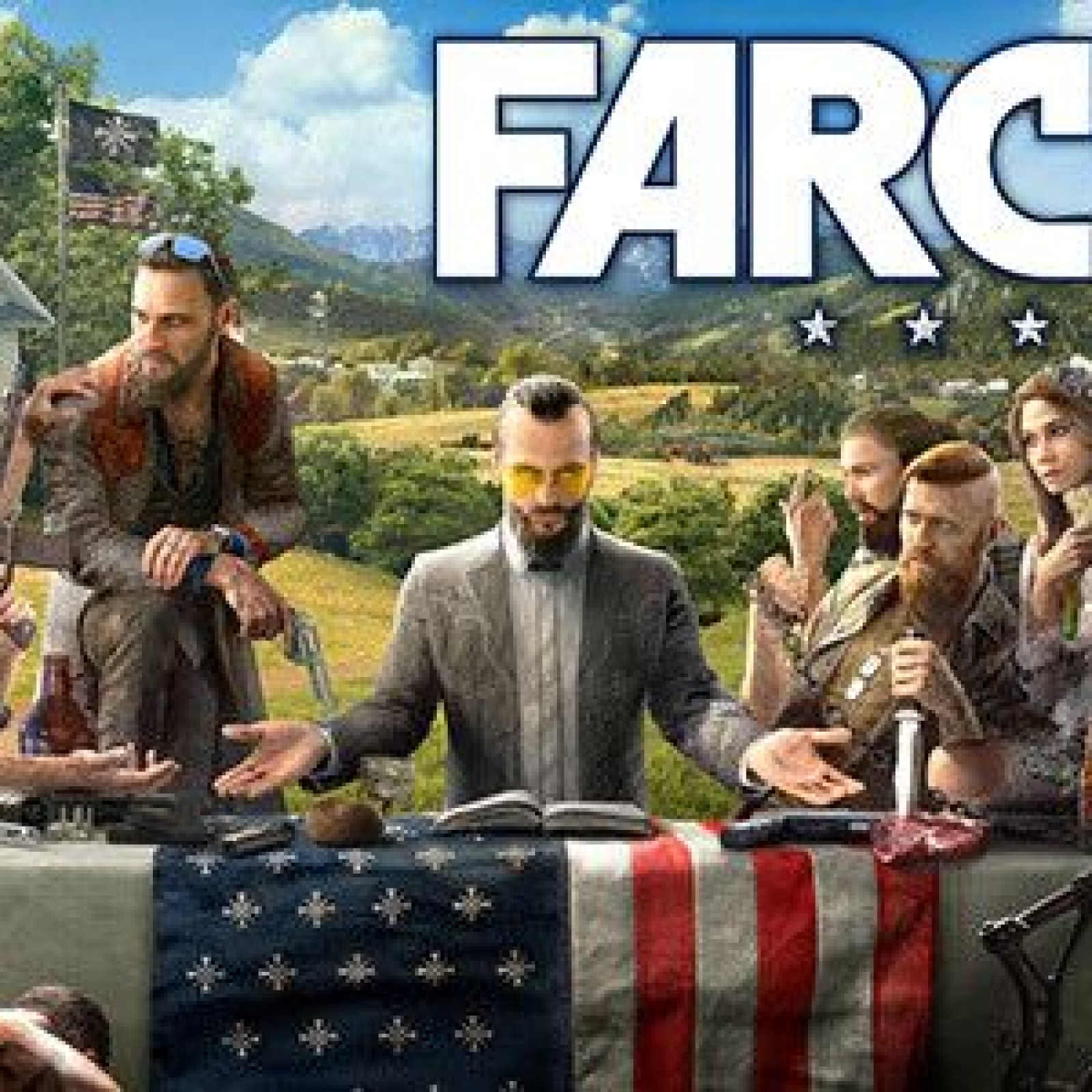 Far Cry 5' 1 12 Patch Notes: Update Brings Fixes for Crashing