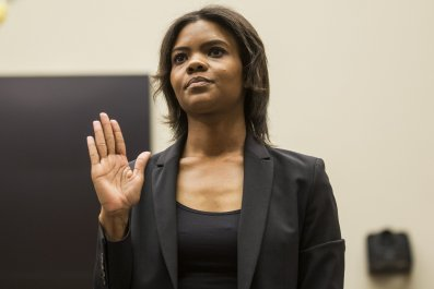 ted, lieu, candace, owens, hate, crimes, hitler