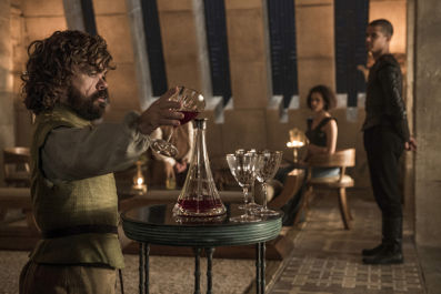'Game of Thrones' Season 8 Drinks: Best Recs and Events For Surviving HBO Premiere
