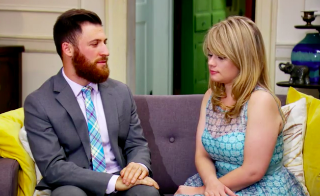'Married at First Sight' Star Luke's Secret To Be Revealed on Reunion Special With Kate? Spoilers