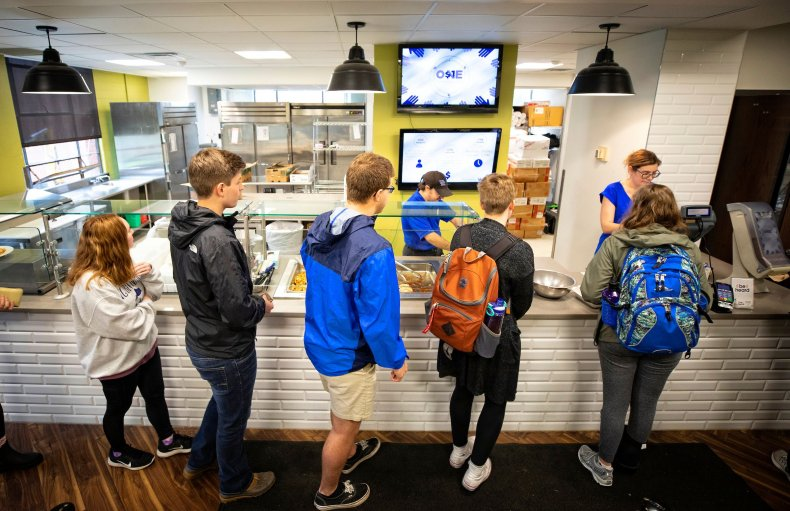 one cafe university of kentucky one dollar meals