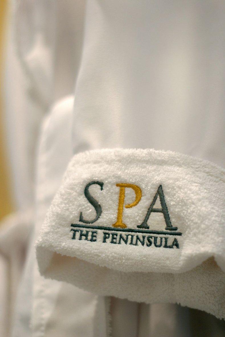 The Peninsula Hotel 2