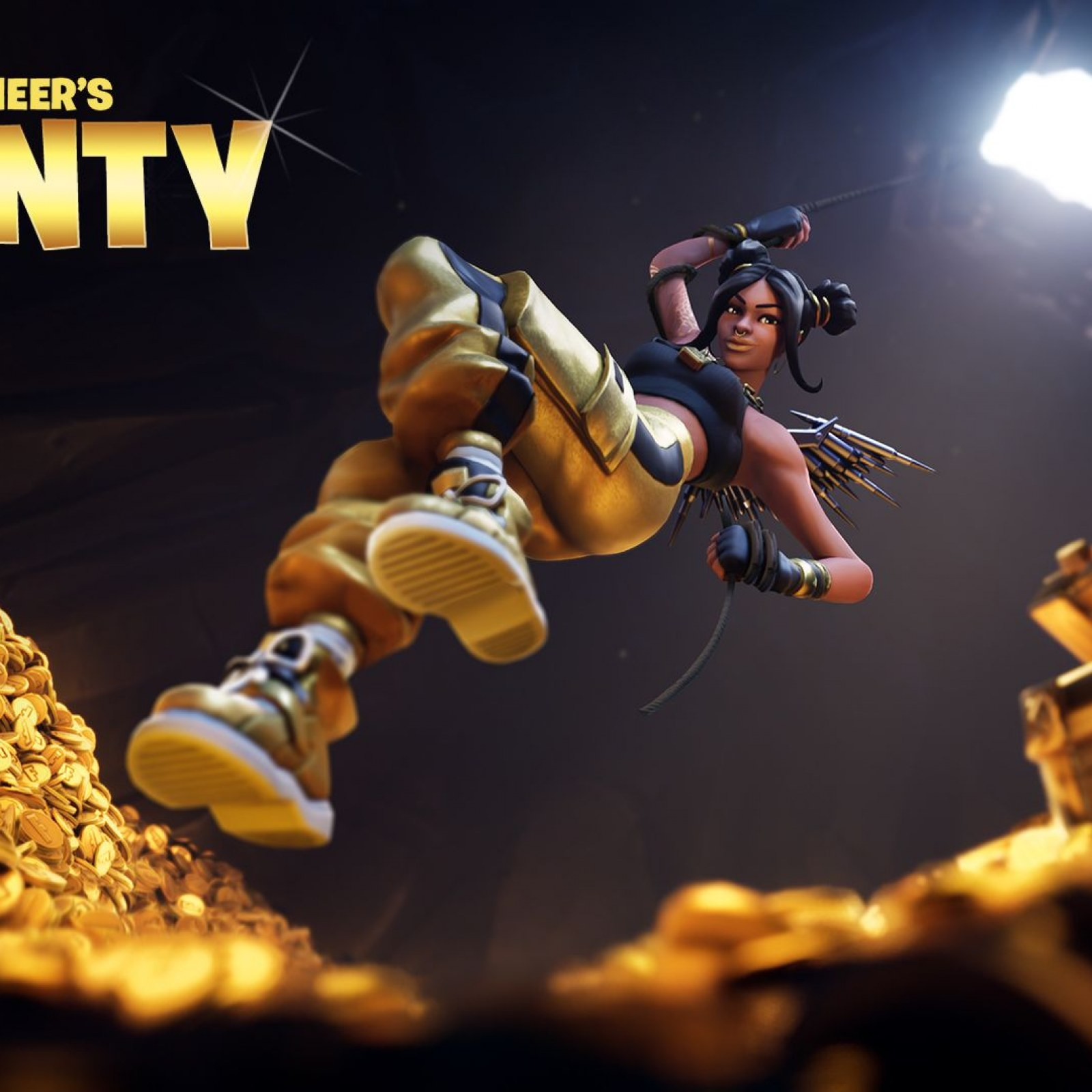 Fortnite' Update 8 30 Adds Reboot Van & Buccaneer's Bounty - Patch Notes