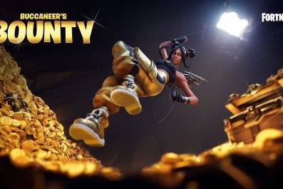 fortnite buccaneers bounty 830 update