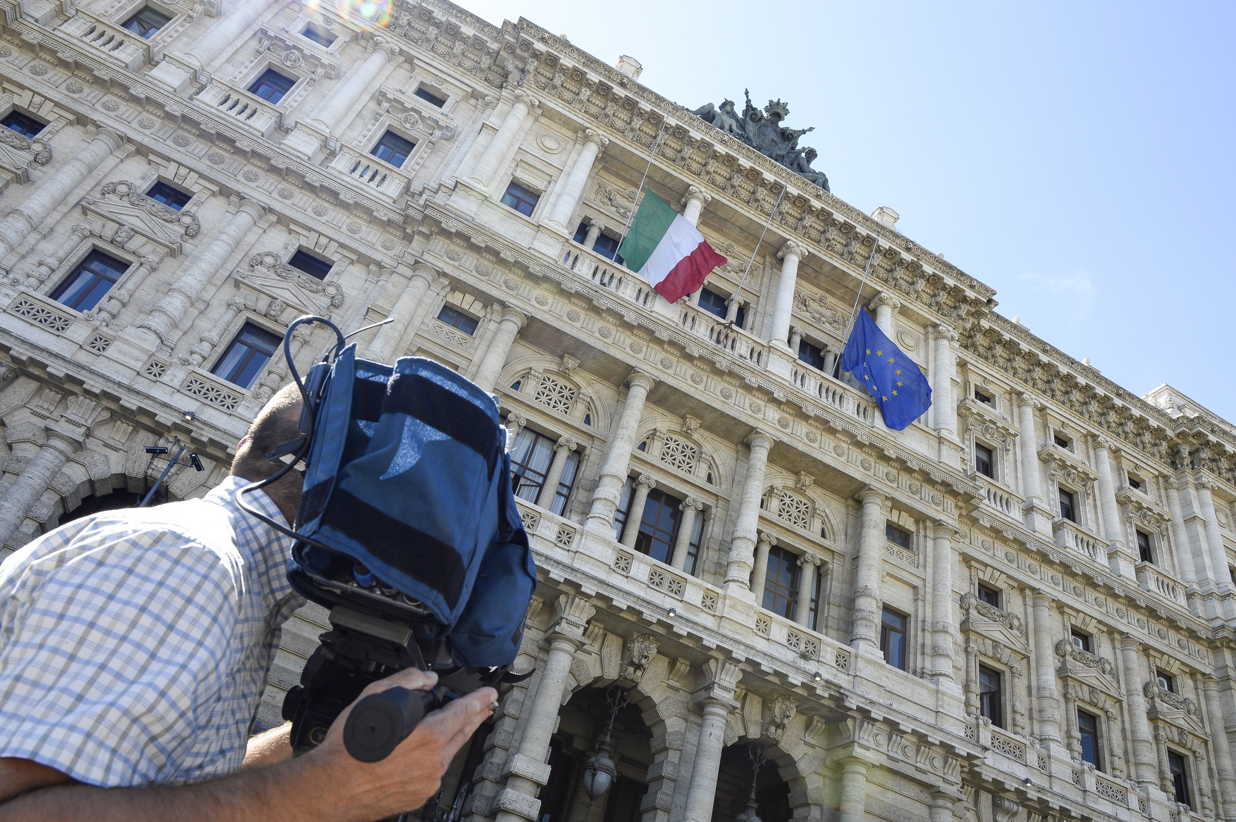 Italy rape case too ugly
