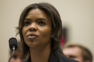 Controversial Things Candace Owens Says