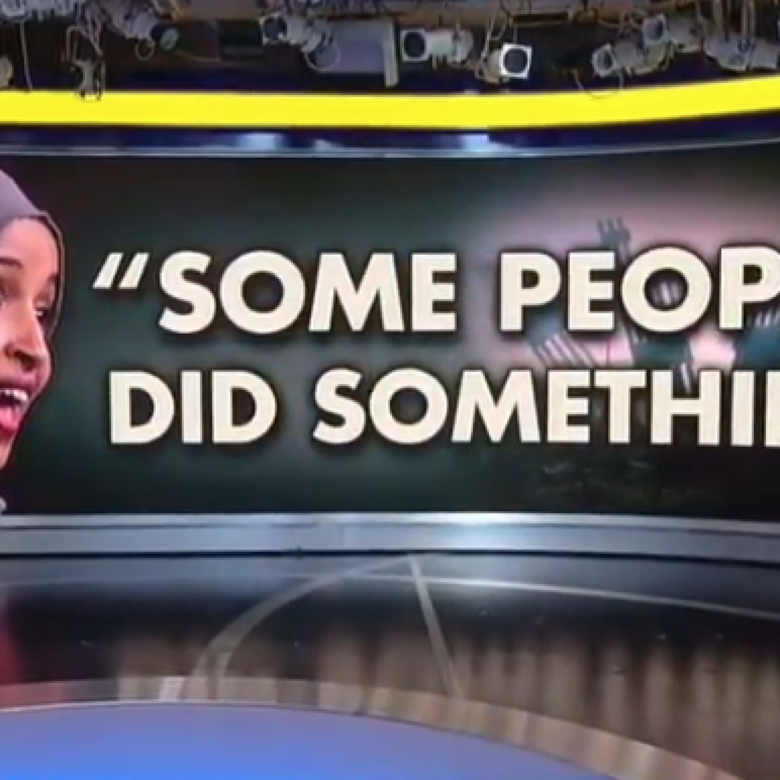 Fox News Host Suggests Ilhan Omar Has Dual Loyalty, Asks If