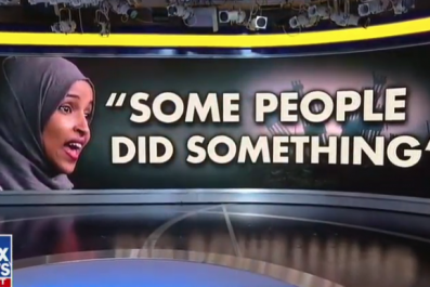ilhan omar fox news