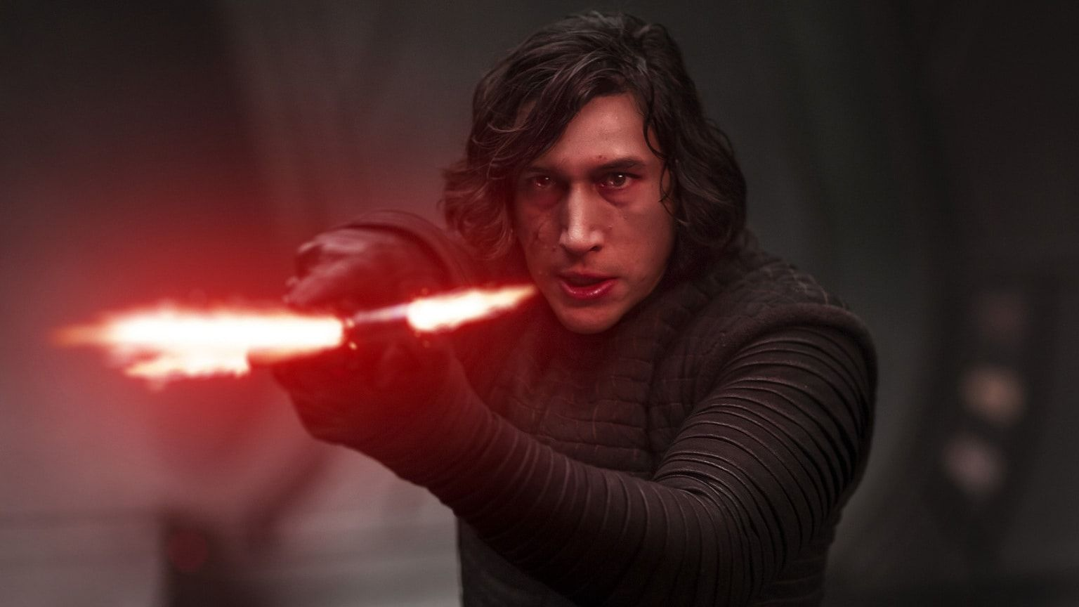 'Star Wars: Episode IX The Rise of Skywalker' Trailer ...