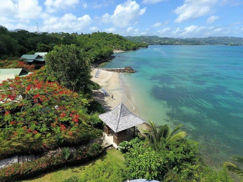Calabash Cove Resort