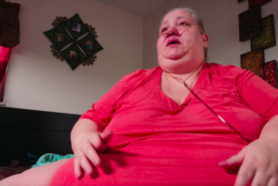 Where Is 'My 600-Lb. Life' Subject Angela Gutierrez Now? Update on Dr. Nowzaradan's Weight Loss Patient