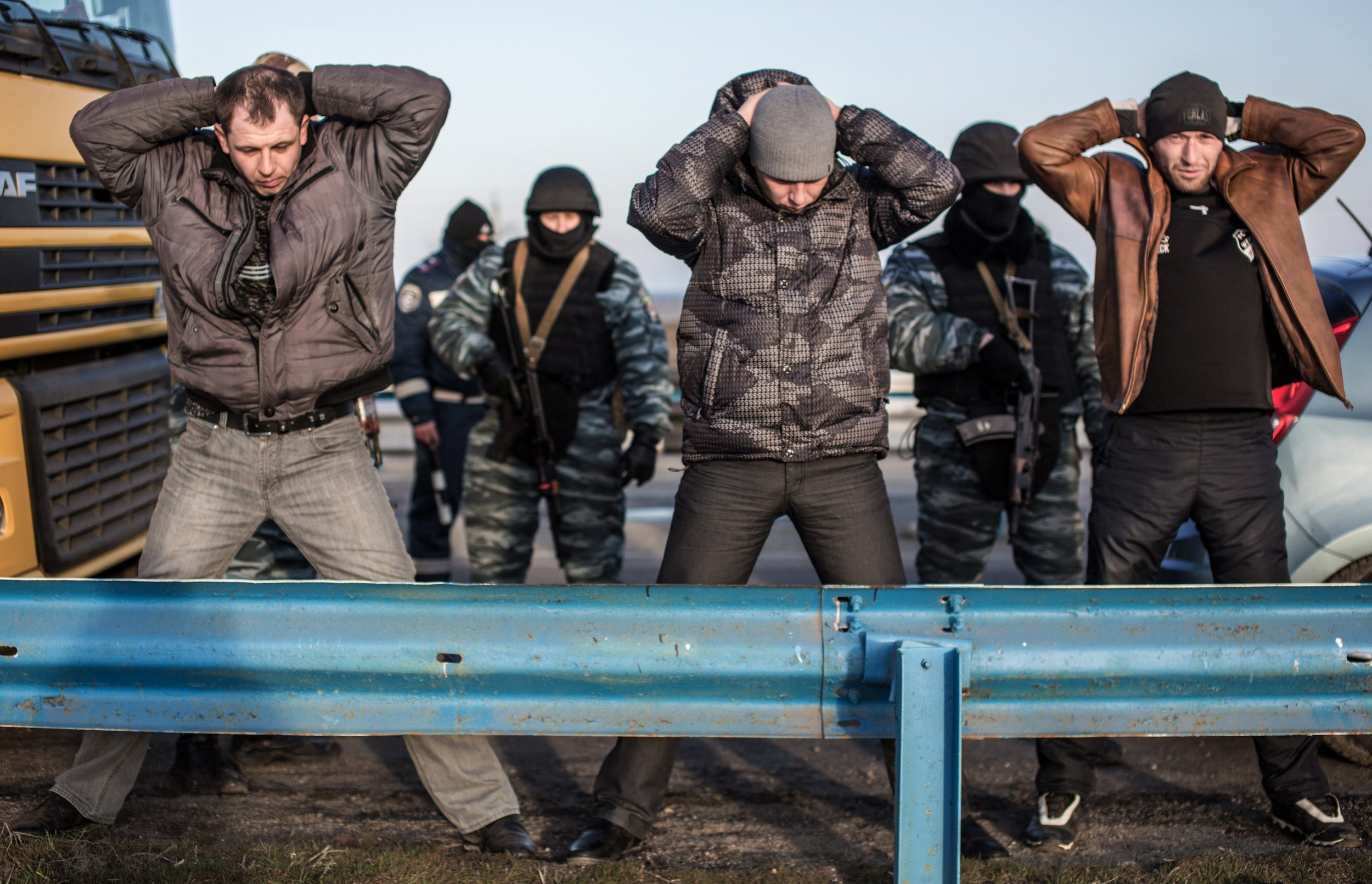 Is Russia Safe? U S  Adds to New Kidnapping Threat List