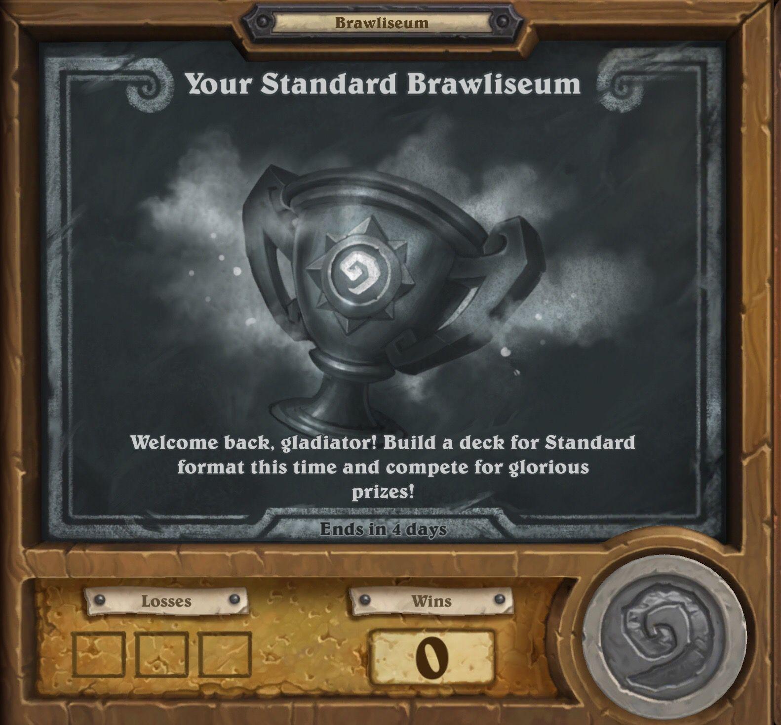 your standard brawilseum guide deck best class