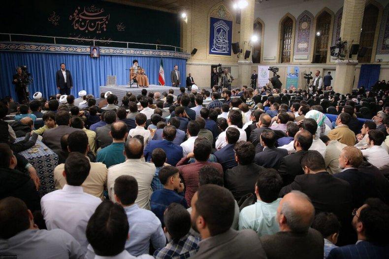 KhameneiIRGCStaff