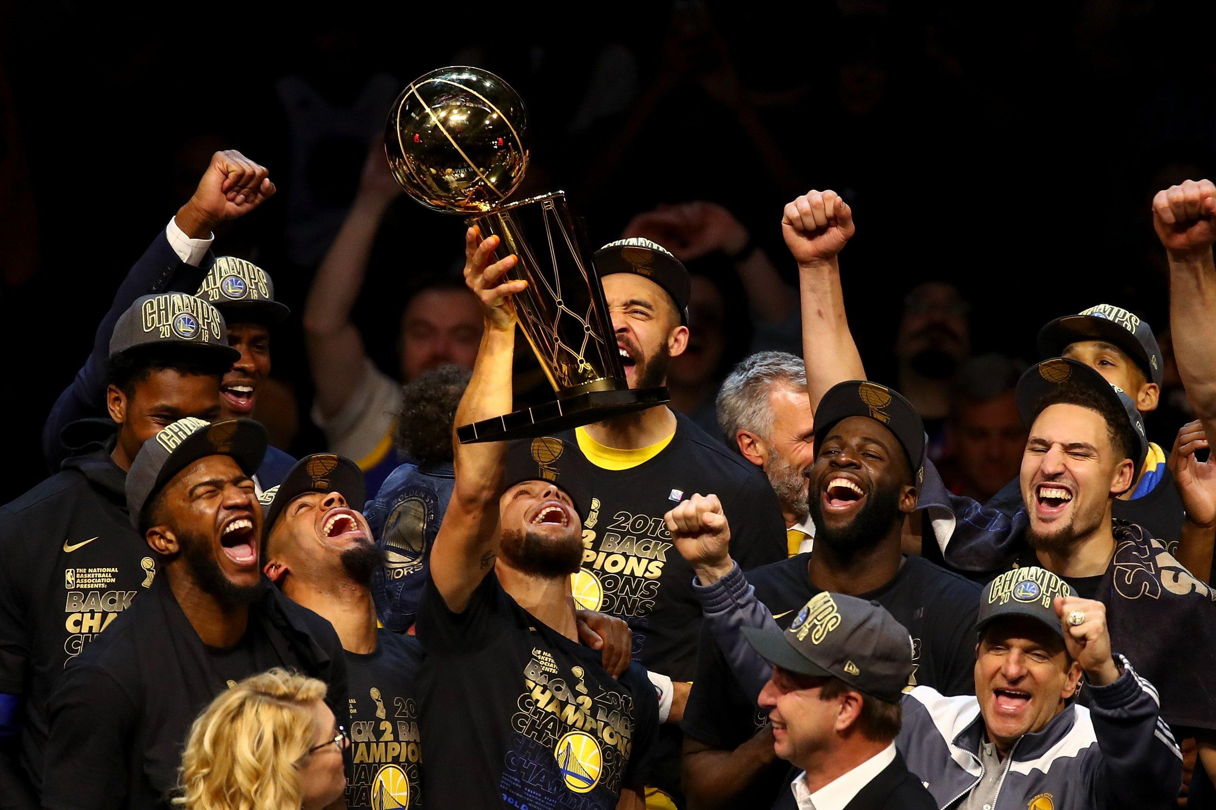 NBA Playoffs 2019: Full Bracket, Expert Picks and ...