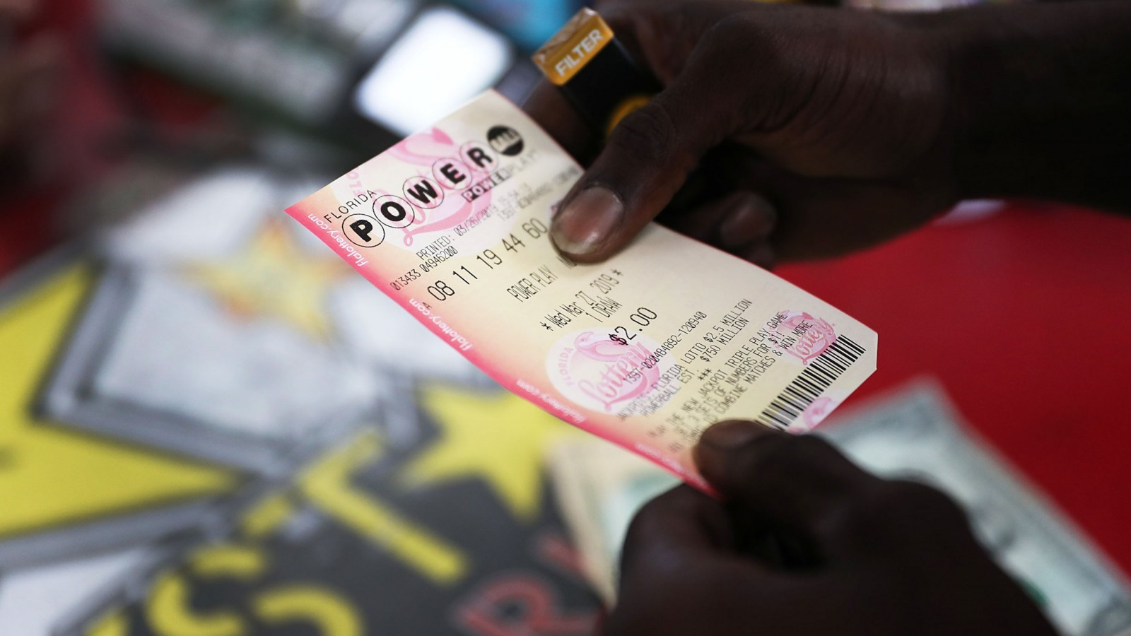 How To Play The Lottery: Mega Millions, Powerball, What Are The