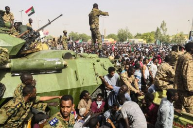 Sudan