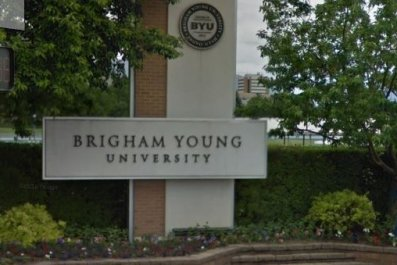 brigham young university honor code office
