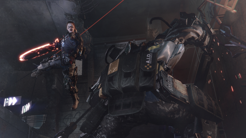 TheSurge2 hands on impression preview