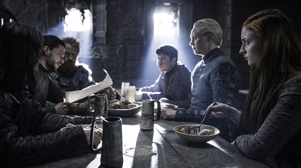 Game of Thrones' Season 8: Themed Food and Snacks to Serve at
