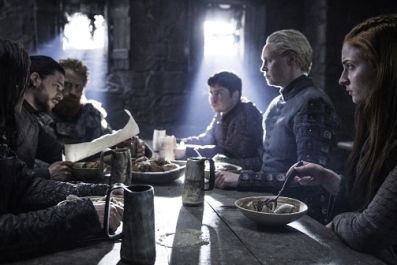 'Game of Thrones' Season 8: Themed Food and Snacks to Serve at Premiere Watch Parties