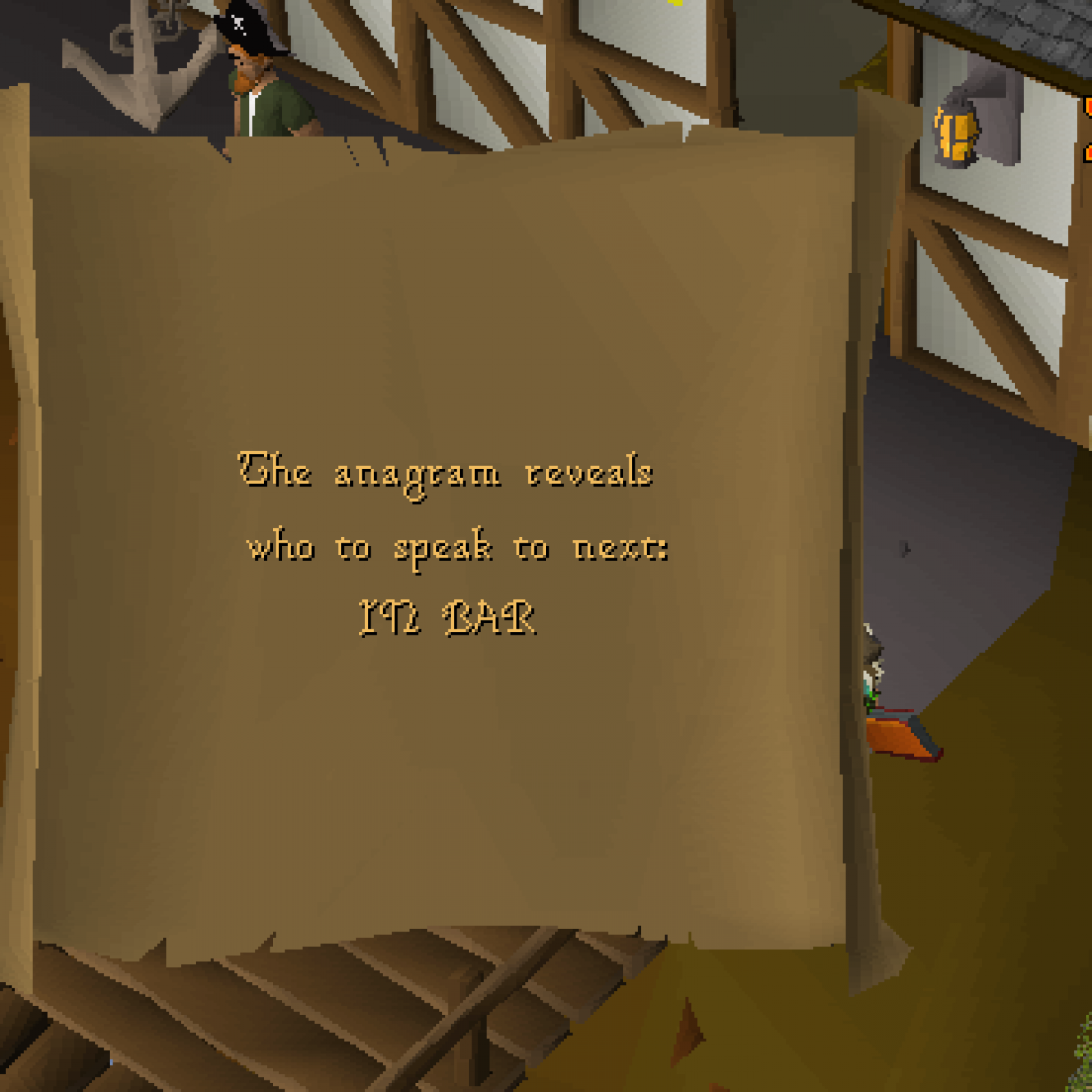 Leather Chaps Osrs