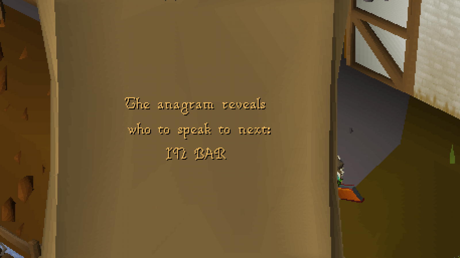 OSRS' Clue Scroll & Anagram Solutions: Answers for All New