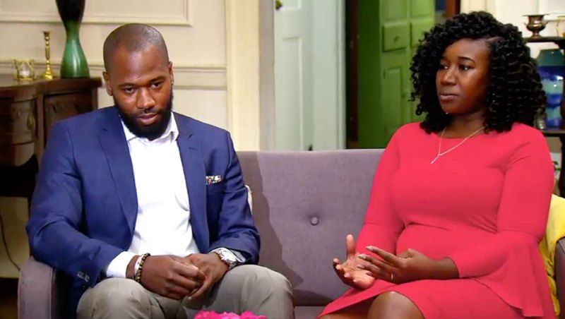 'Married at First Sight' Star Jasmine McGriff Slams Ex-Husband Will Guess on Instagram After Reunion