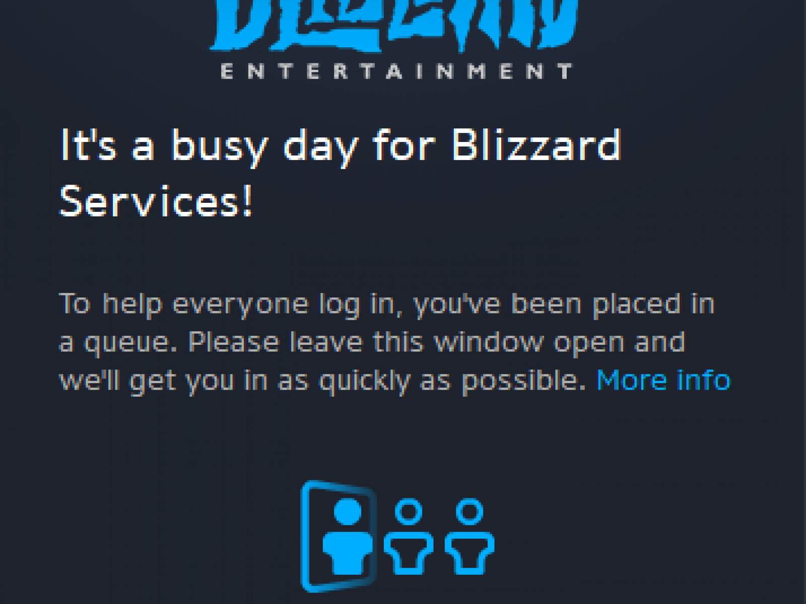 Blizzard Servers Down or Offline? Authentication Issues