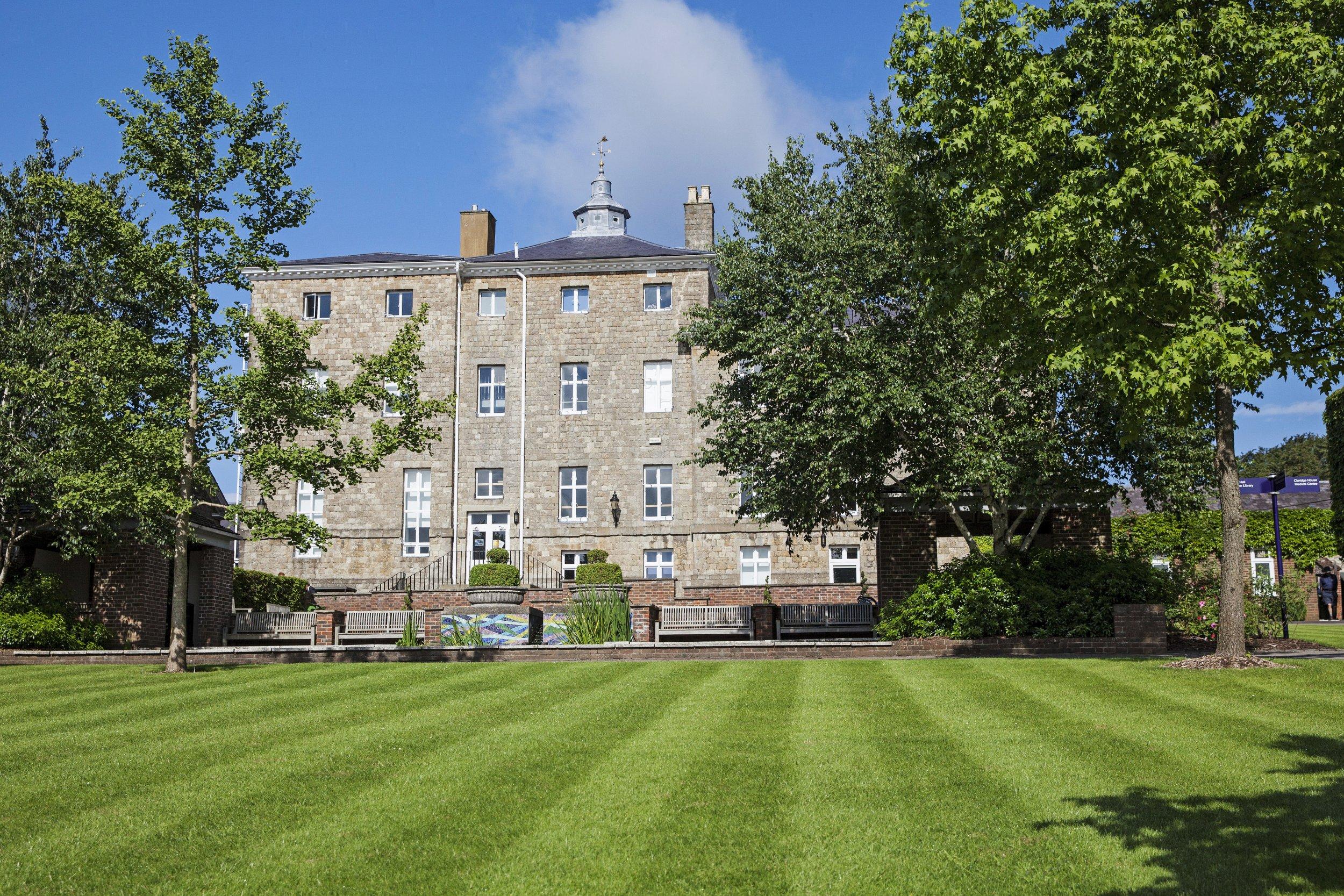 Sevenoaks School