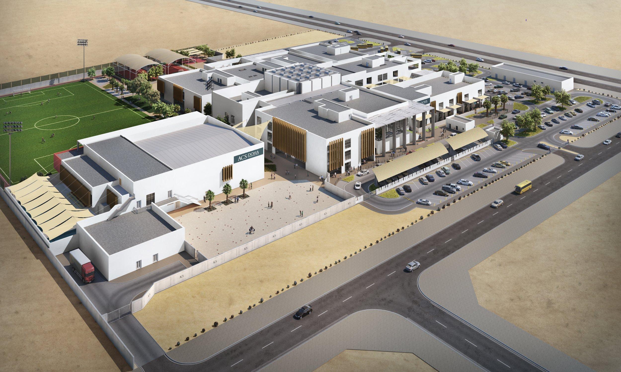 ACS International School, Doha