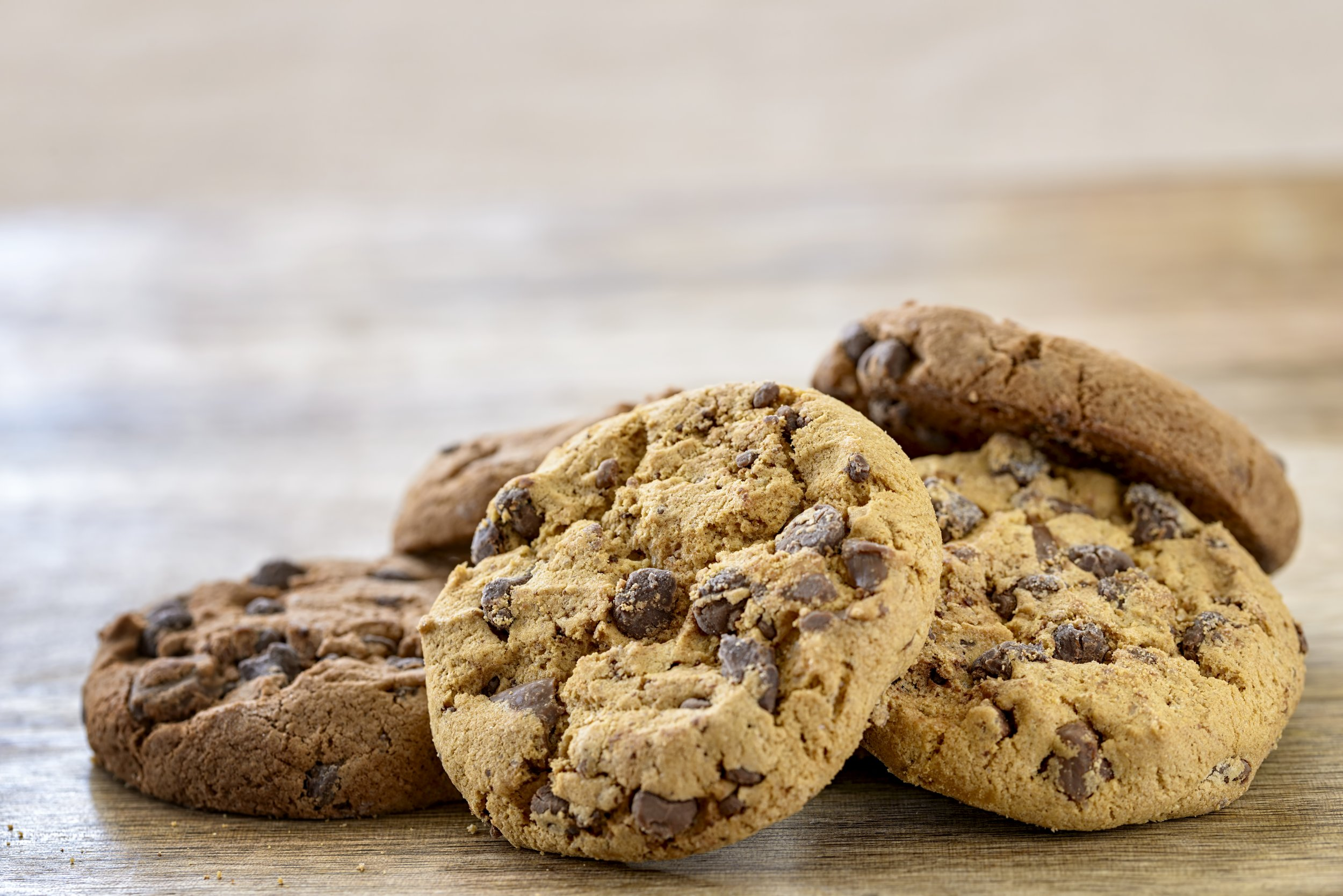 Cookies, Laxatives